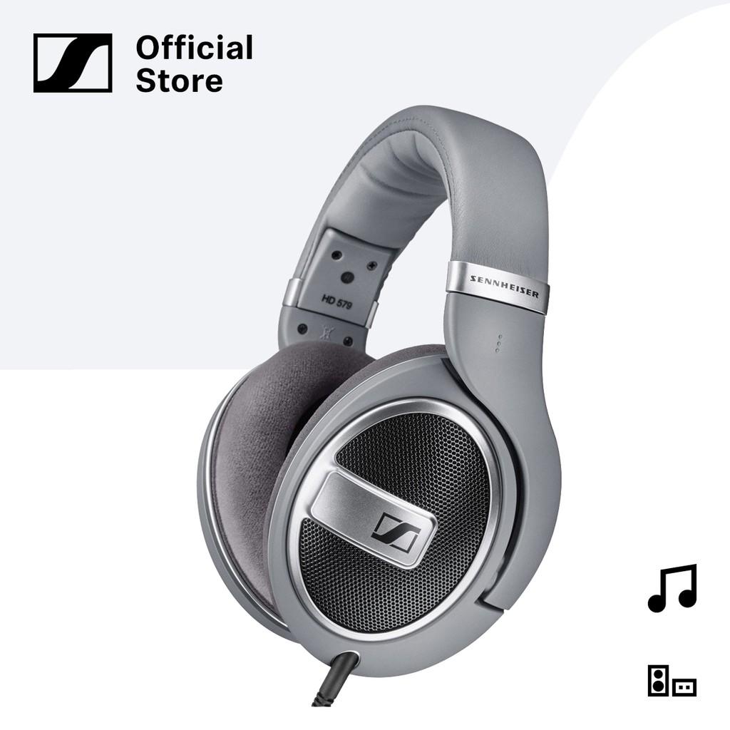 Sennheiser Hd 25 Plus Headphones Shopee Singapore