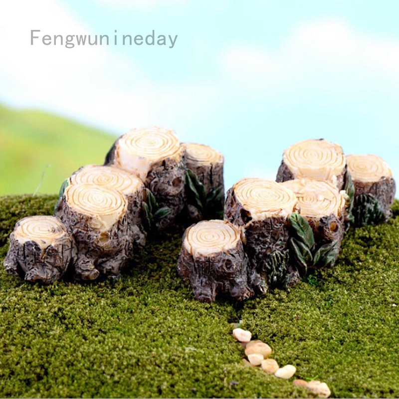 Willow Accessories Miniature Dollhouse FAIRY GARDEN