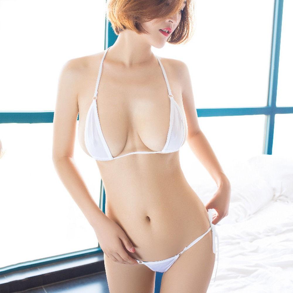 micro bikini G sting