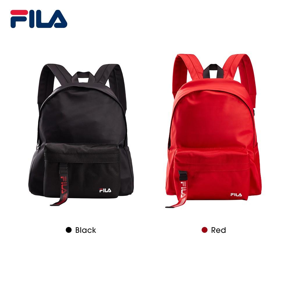 acb3b2f067fc Fila White Line Unisex Backpacks