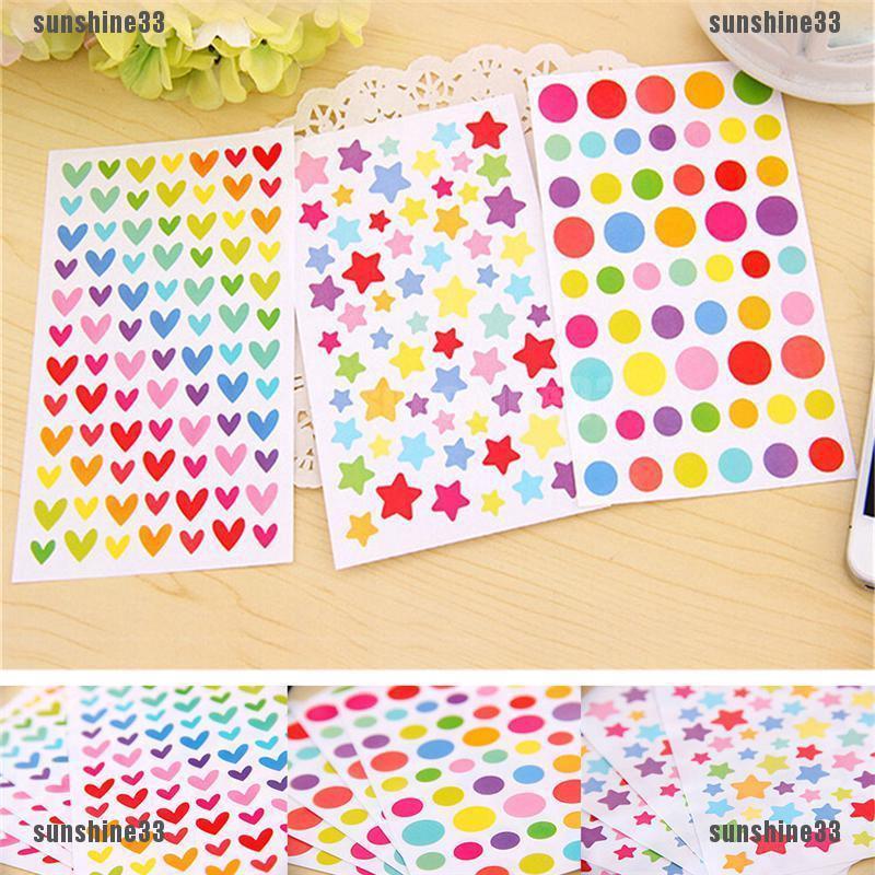 390 Childrens Reward Stickers Kids Motivation Merit Praise School Teacher Labels