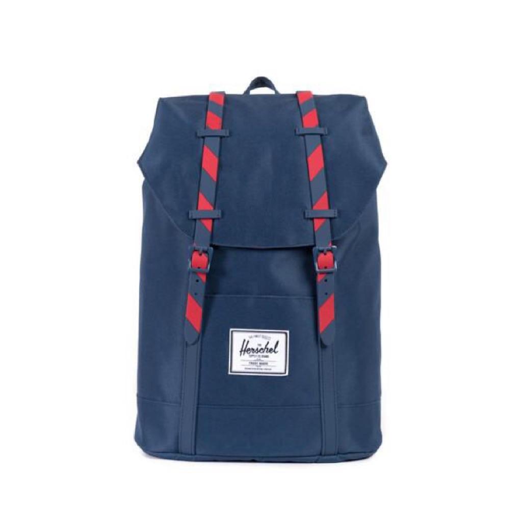 28b1725ae Mid Volume Herschel Little America Backpack | Shopee Singapore