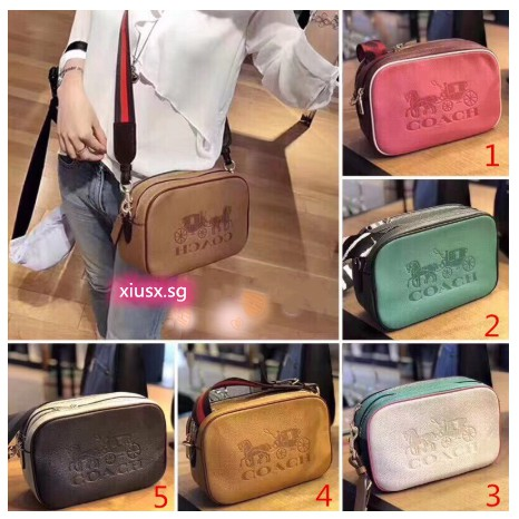 One-Shoulder Camera Bag Korean Version of The Fashion Multi-Function Camera Bag Canvas Camera Bag