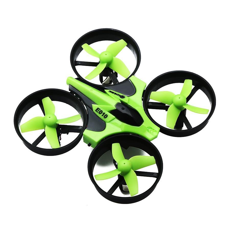 RC Quadcopter Eachine E010 Mini 2.4G 4CH 6 Axis Headless Mode RTF High Quality