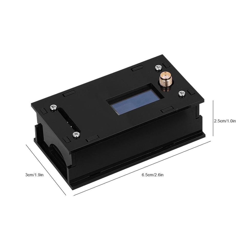 Jumbo Spot RTQ MMDVM Hotspot Support P25 DMR YSF+OLED