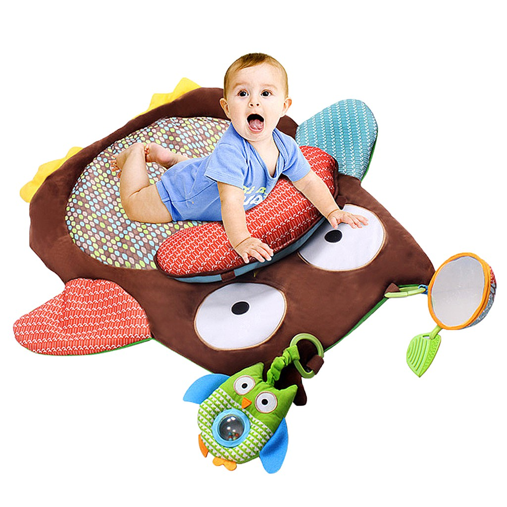 Soft Touch Floor Blanket Indoor Baby Game Play Mats Toy Mats Crawling Pads Cheap