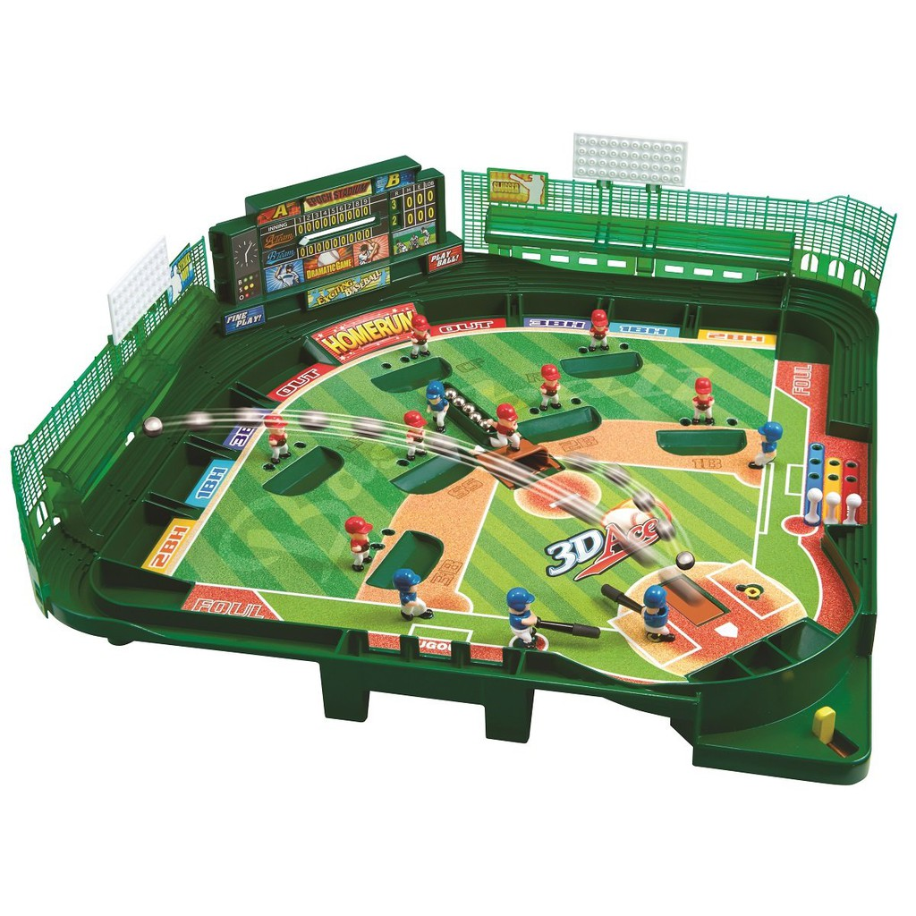 Baseball board 3D ace standard Japan import | Shopee Singapore