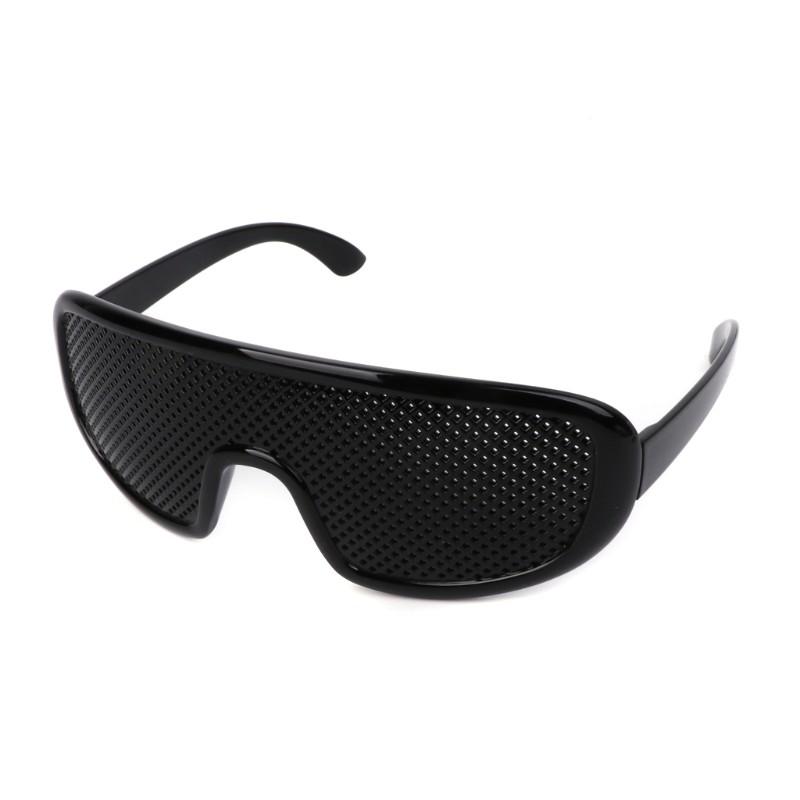 45739543d3 Eye Relax Pinhole Design Fatigue Relief Eyesight Improve Eye Care EyeGlasses