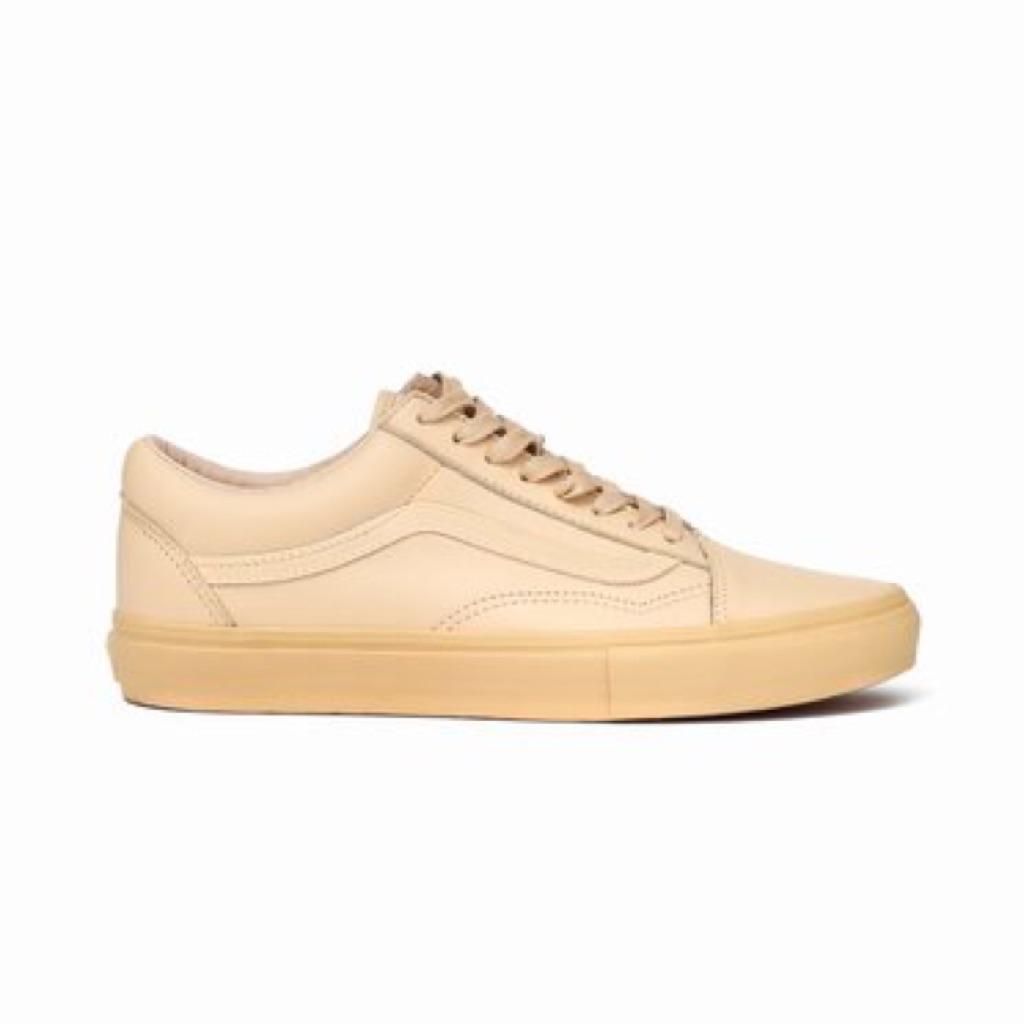 93c8f31ff1cb Opening Ceremony x Vans Old Skool LX Sneakers (beige)