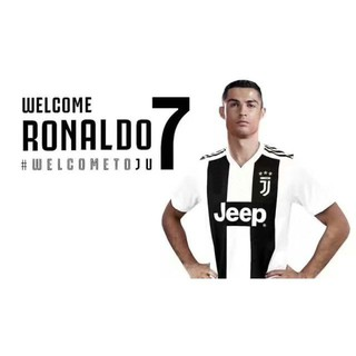 pretty nice a5975 450fb TH***Kid Adult Juventus No.7 Cristiano Ronaldo CR7 jersey football soccer  clothe