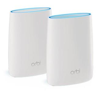 Netgear Orbi RBK50-100UKS Router and Satellite Extender Home