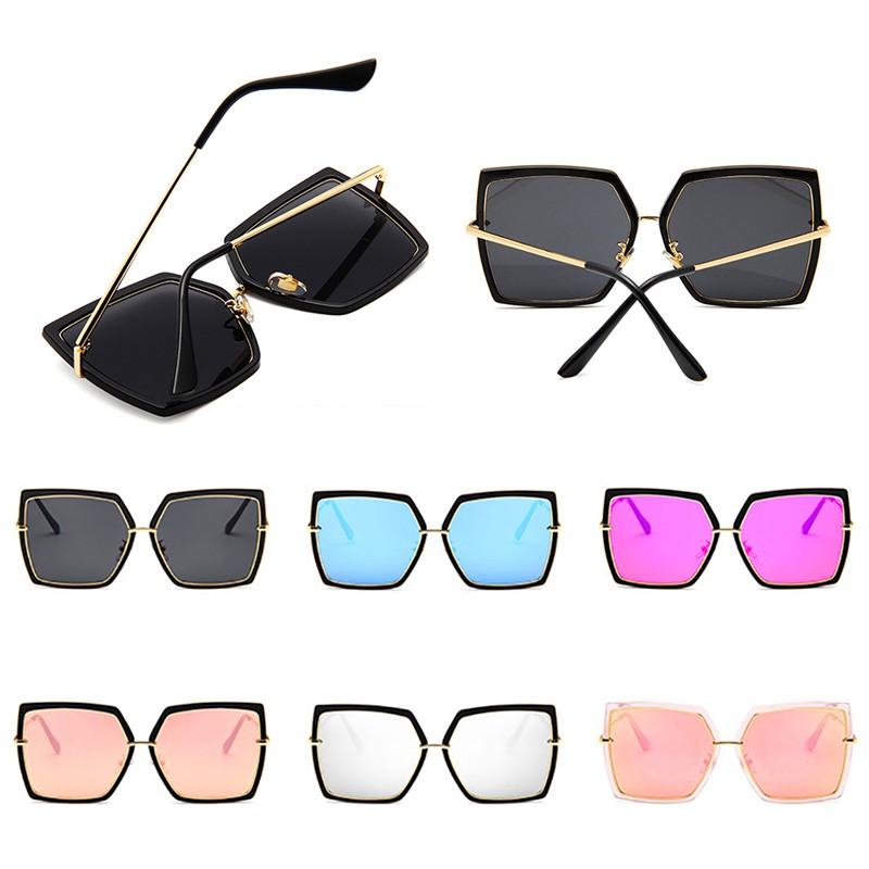 c23ca98d69 MT Cat Eye Sunglasses Women Small Frame Sun Glasses Retro Black Eyewear