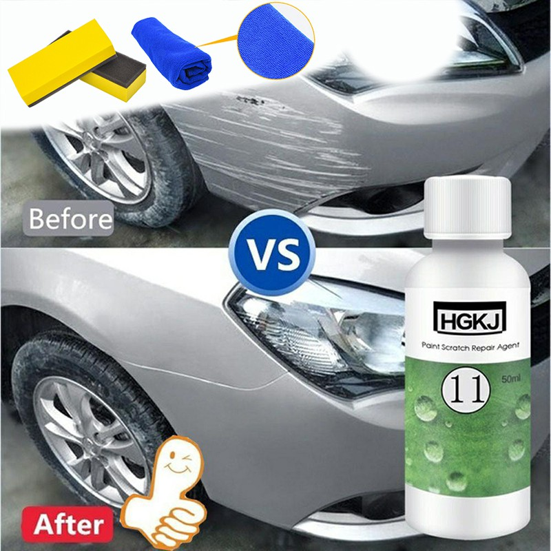 Back To Search Resultshome 39x Car Deep Scratch Remover Windshield Glass Polish Repair Tool Universal