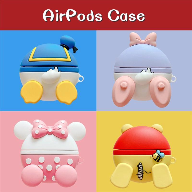 airpods case cute disney