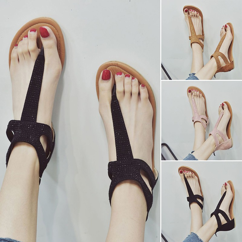 813f03717b5b FITFLOP™ Delta Leather Pink Women Flats Sandals
