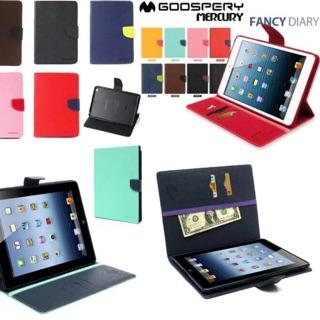 Goospery Apple iPad Mini 4 Fancy Diary Case (Authentic) | Shopee Singapore