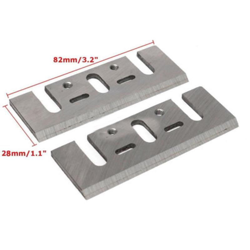 inch for Grizzly G6704 G9740 G9967 H7269 Set of 3 HSS Planer  Knives 20