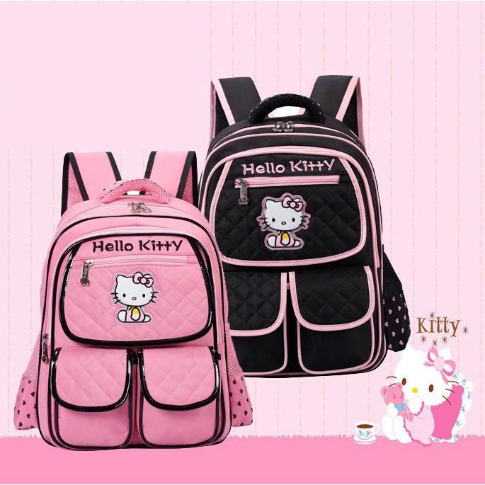 e5e43182eed  In-stock  Brand New Hello Kitty Bag (Anello Design)   Shopee Singapore