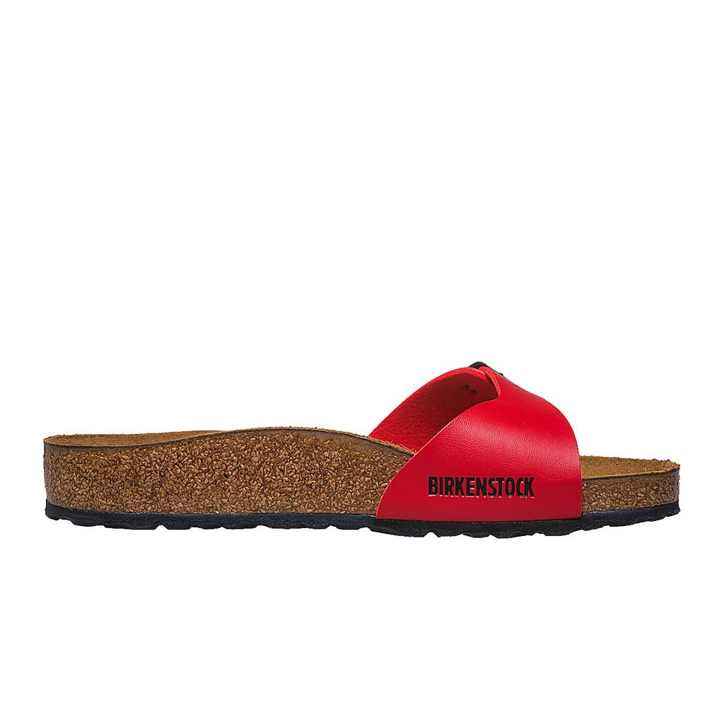Birkenstock Sandals In Women's Cherry Madrid eCxdBo