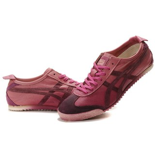 reputable site 2a696 08d3d Original Onitsuka Tiger MEXICO 66 DELUXE TH9J4L-3319(Leather ...