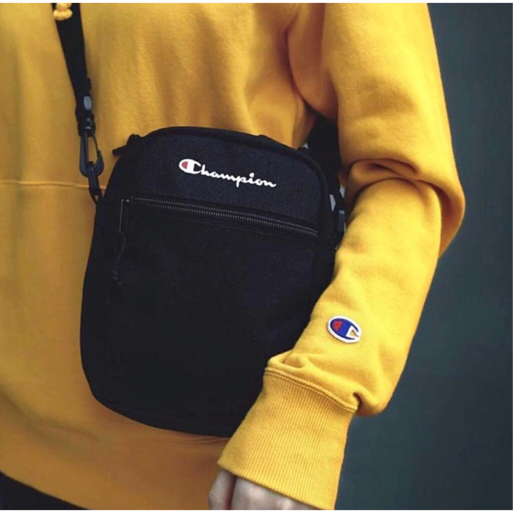 Authentic Champion Sling Bag Sho