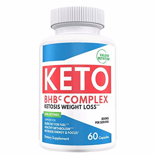 keto tone diet 800 mg