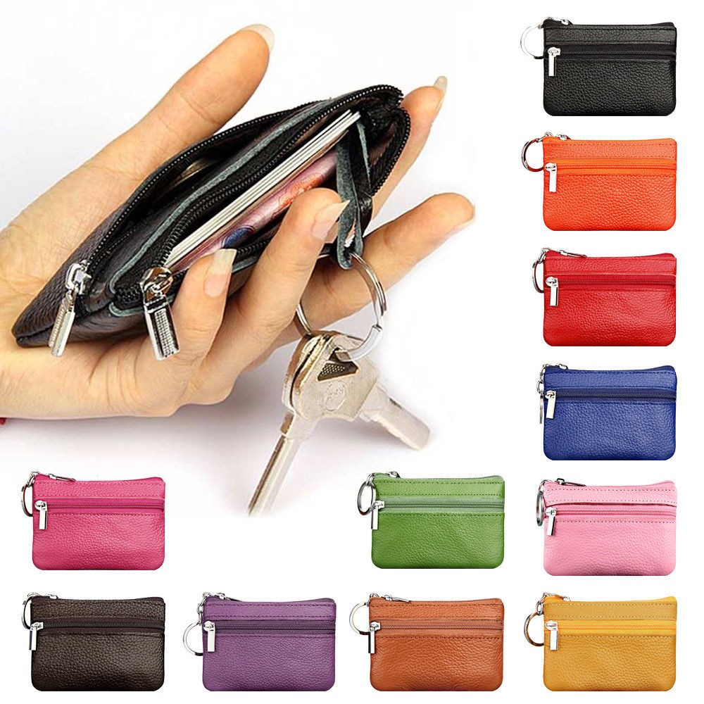 Coin Purses Sweet-Tempered Candy Color 1pcs Women Novelty Silicone Case For Mini Things Bag Coin Purse Key Wallet Gift