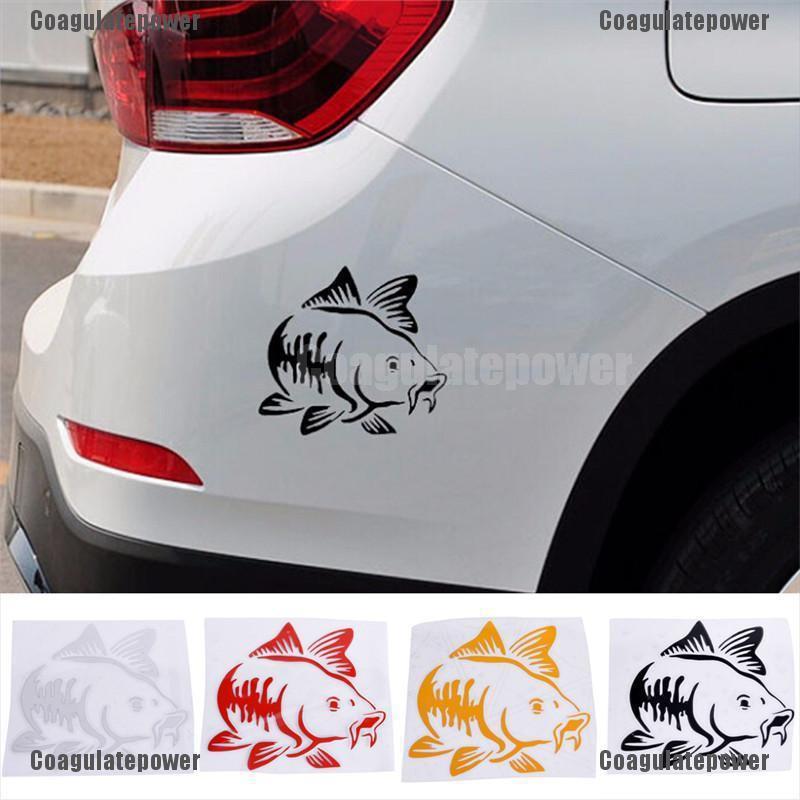 Tribal Shark Vinyl Decal Car Truck Boat Window Body Sticker