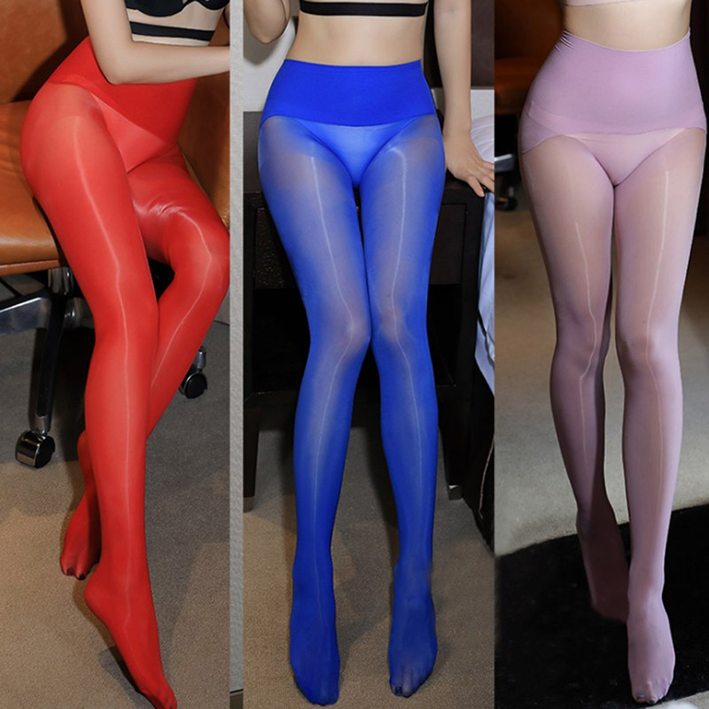 df5922d7aa358 Women Thick Warm Winter Stockings Socks Stretch Tights Opaque Pantyhose    Shopee Singapore