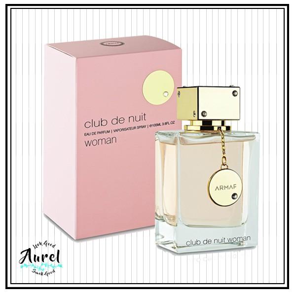 Woman Club Perfume Armaf De Nuit ordsQthCxB