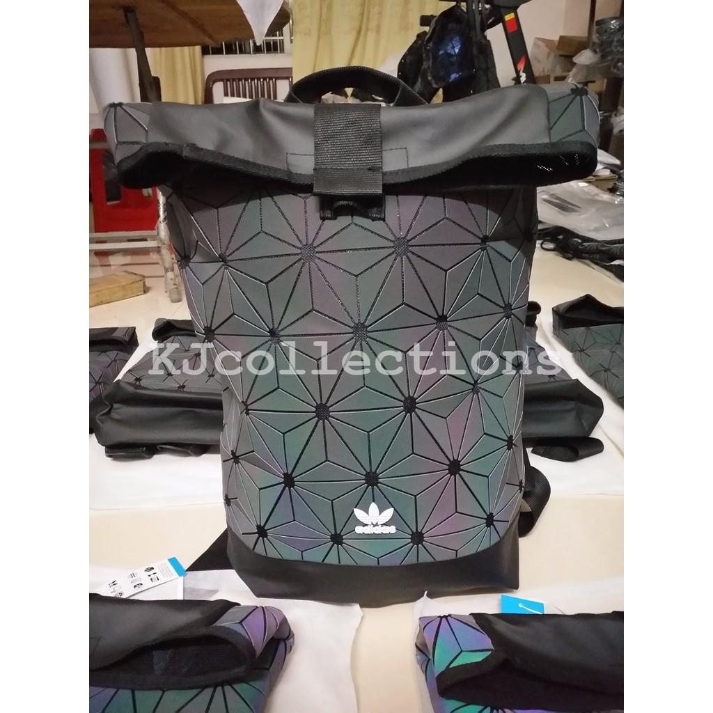 1e293e67c5 Adidas x Issey Miyake Backpack