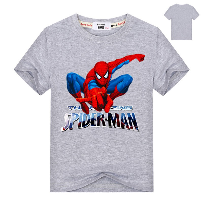 AVENGERS LOGO Marvel DC Comics SUPERHERO CHILDREN/'S T-shirt **ALL AGES**