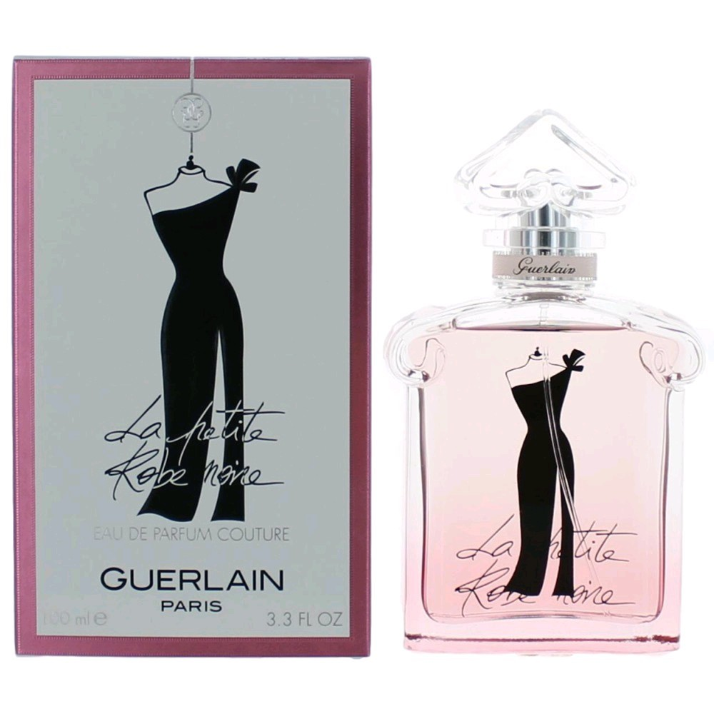 ace71936c8 Guerlain La Petite Robe Noire EDP 50ml