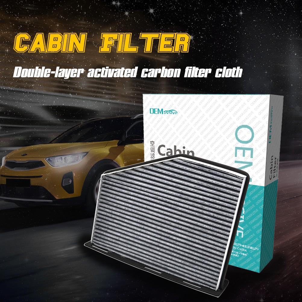 Fits Chrysler Grand Voyager Genuine Comline Cabin Pollen Filter