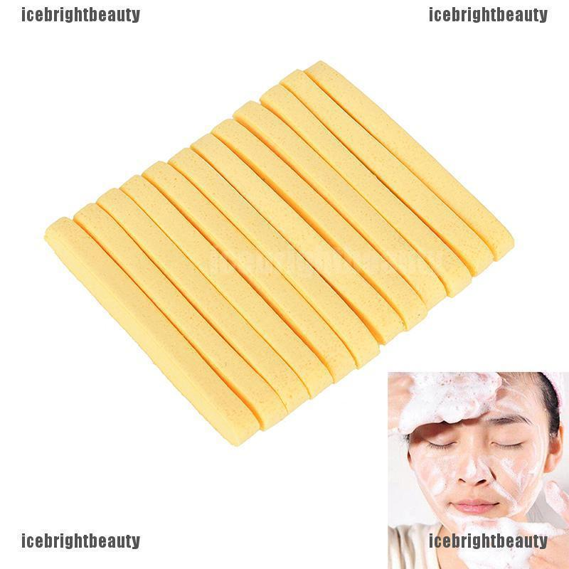 Foundation Pad Makeup Remover Cleaning Facial Face Soft