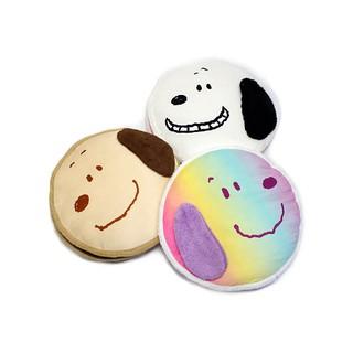 Authentic Japan] 45cm Toreba Snoopy Soft Mochi Macaron