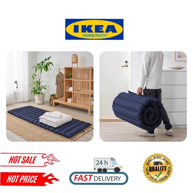 Ikea Jessheim Travel Mattress Simple