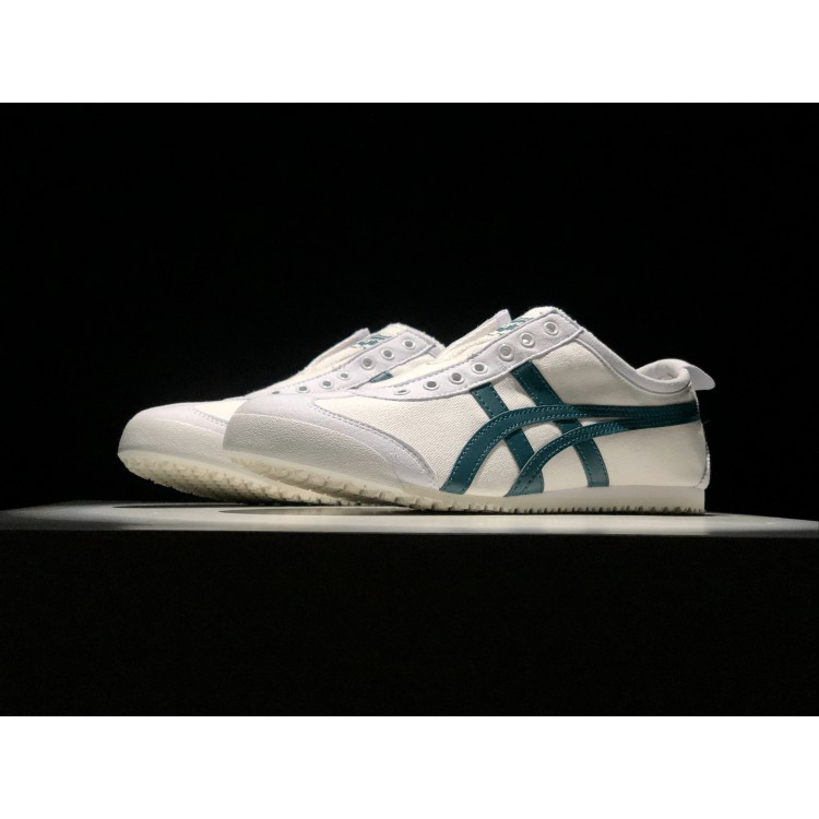 best sneakers 9c736 f715c Onitsuka Tiger Men's Mexico 66 Fashion Sneaker Womens Shoes ...