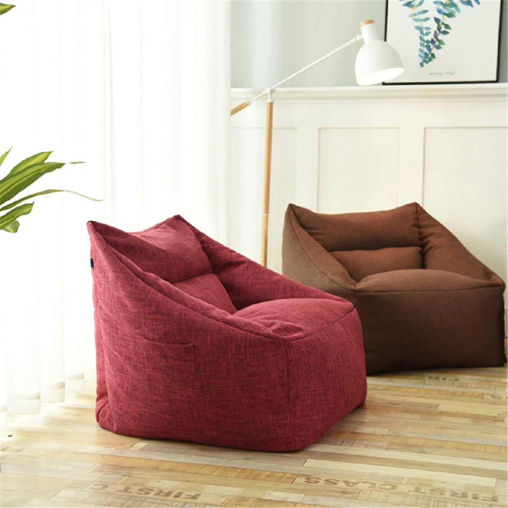 Dingbo Lazy Couch Seat Cover Waterproof Recliner Chair Lazybag