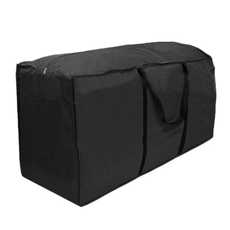 Outdoor Furniture Cushion Storage Bag