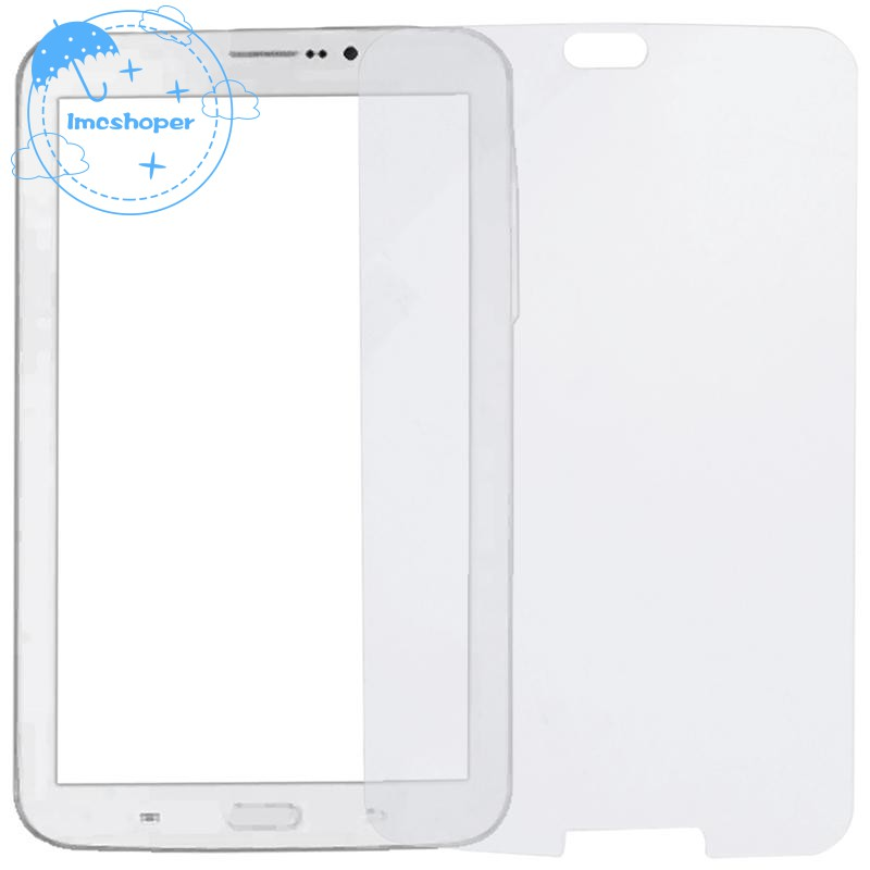 🐬Tempered Glass Screen Protector for Samsung Galaxy Tab 3 7 0 inch T210