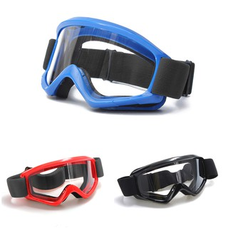 Glasses Protection for Sport Bike Mtb Bmx Atv Team Ski
