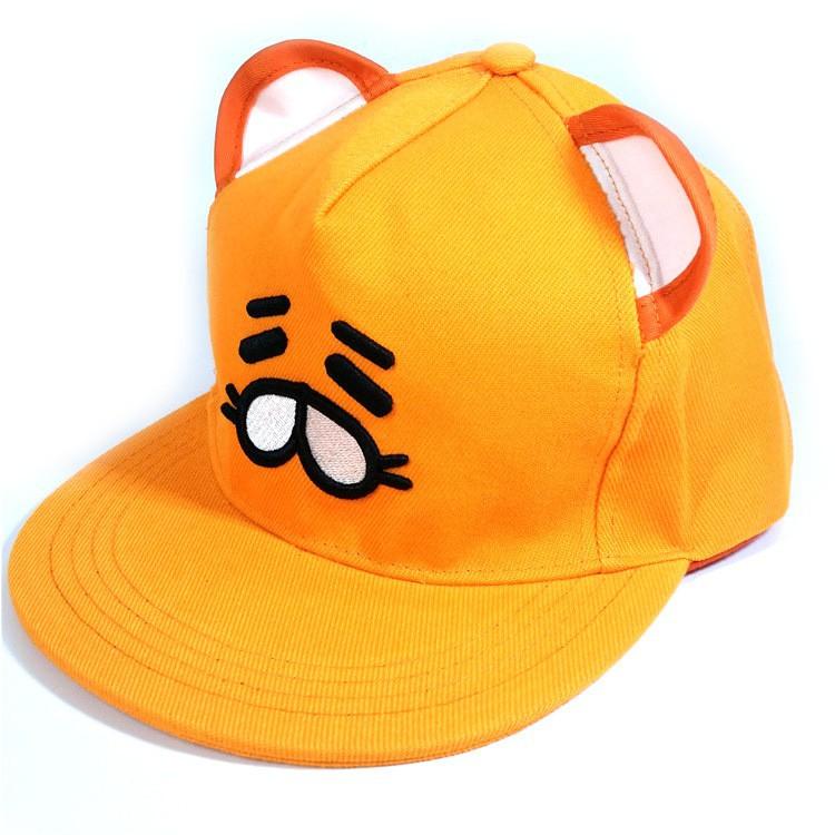 Cartoon Pokemon Pikachu Doraemon Kids Boy Girls Adjustable Baseball Hat Ball Cap