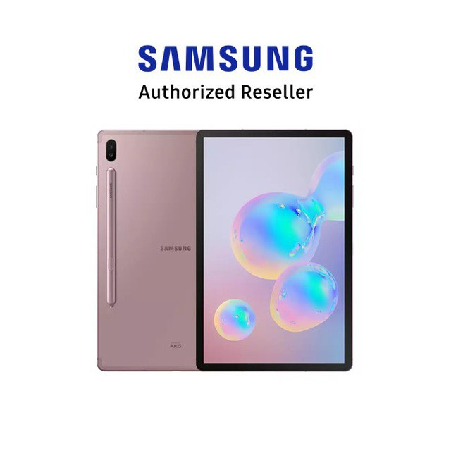 SAMSUNG SM865 TAB S6 LTE 10.5 RAM 8GB/256GB 1 YEAR ...