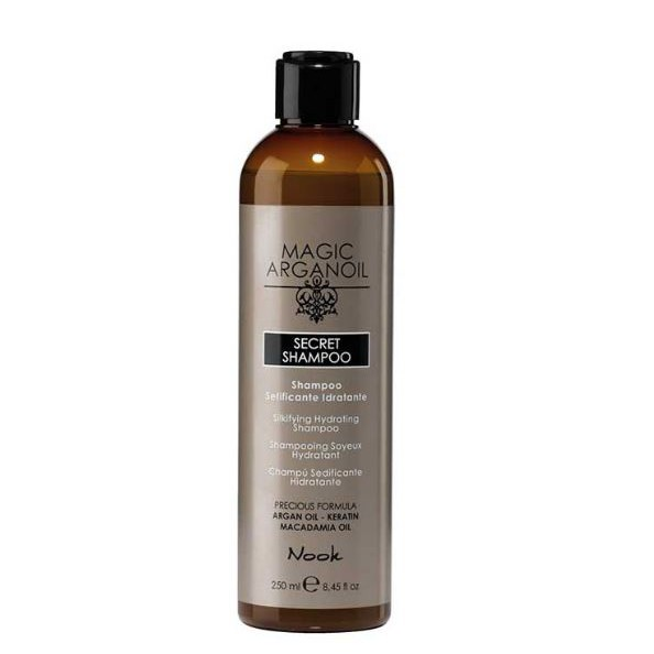 Image result for nook shampoo