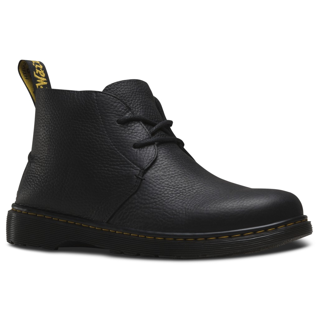 0cc44f6578f Dr. Martens Mens - Ember Grizzly Desert Boots - 20894001