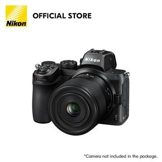 Nikon NIKKOR Z MC 50mm f/2.8 Lens — Pro Photo Supply