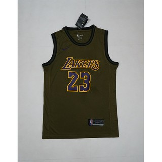 best authentic 3833c ed825 Nike LeBron James jersey The Land brand new authentic with ...
