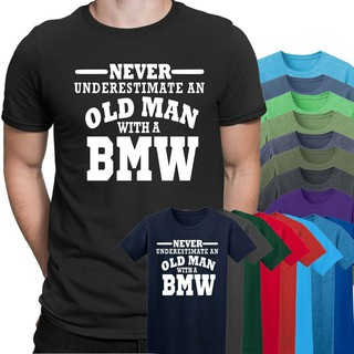 BMW Weltrekorde T-Shirt Moto Rennen Motorace Motorcycle 100/% Cotton Black