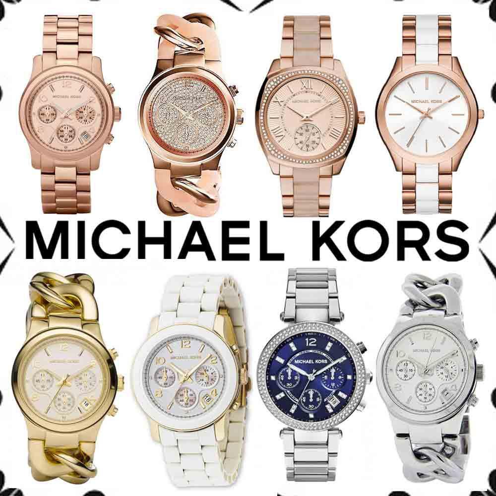 510def47939b Michael Kors Womens Watch MK5128 MK3149 MK6135 MK3131  In stock SG ...